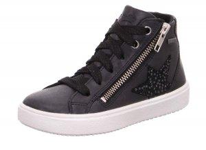 Detské celoročné topánky Superfit 1-006503-0000