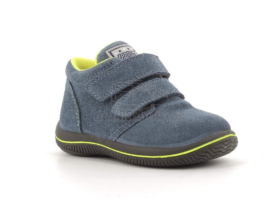 Detské celoročné topánky Primigi 6355233