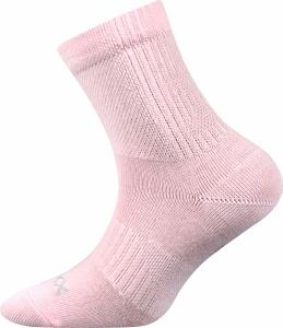 Detské ponožky VoXX Regularik ružová