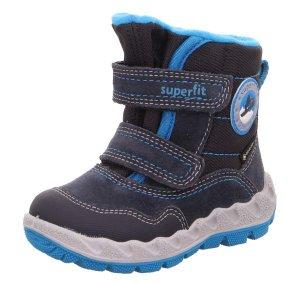 Detské zimné topánky Superfit 1-009013-2000