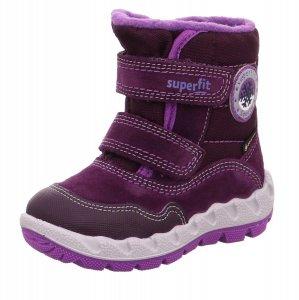 Dětské zimní boty Superfit 1-009013-8500