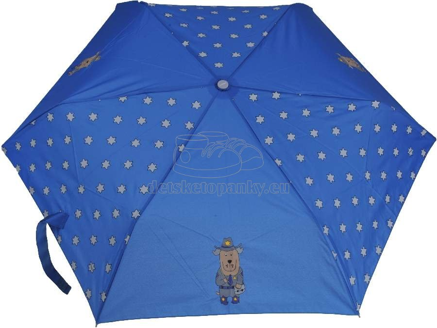 Dáždnik Dopller 72256CS Cool Sheriff