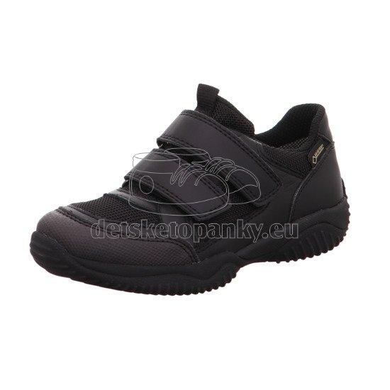 Detské celoročné topánky Superfit 8-09381-00