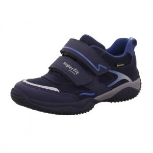 Detské celoročné topánky Superfit 1-006383-8000
