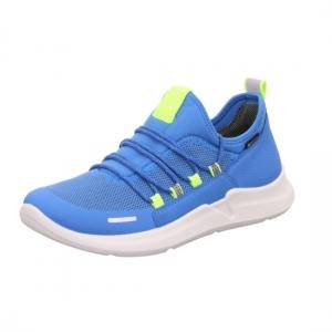 Detské celoročné topánky Superfit 6-09390-81