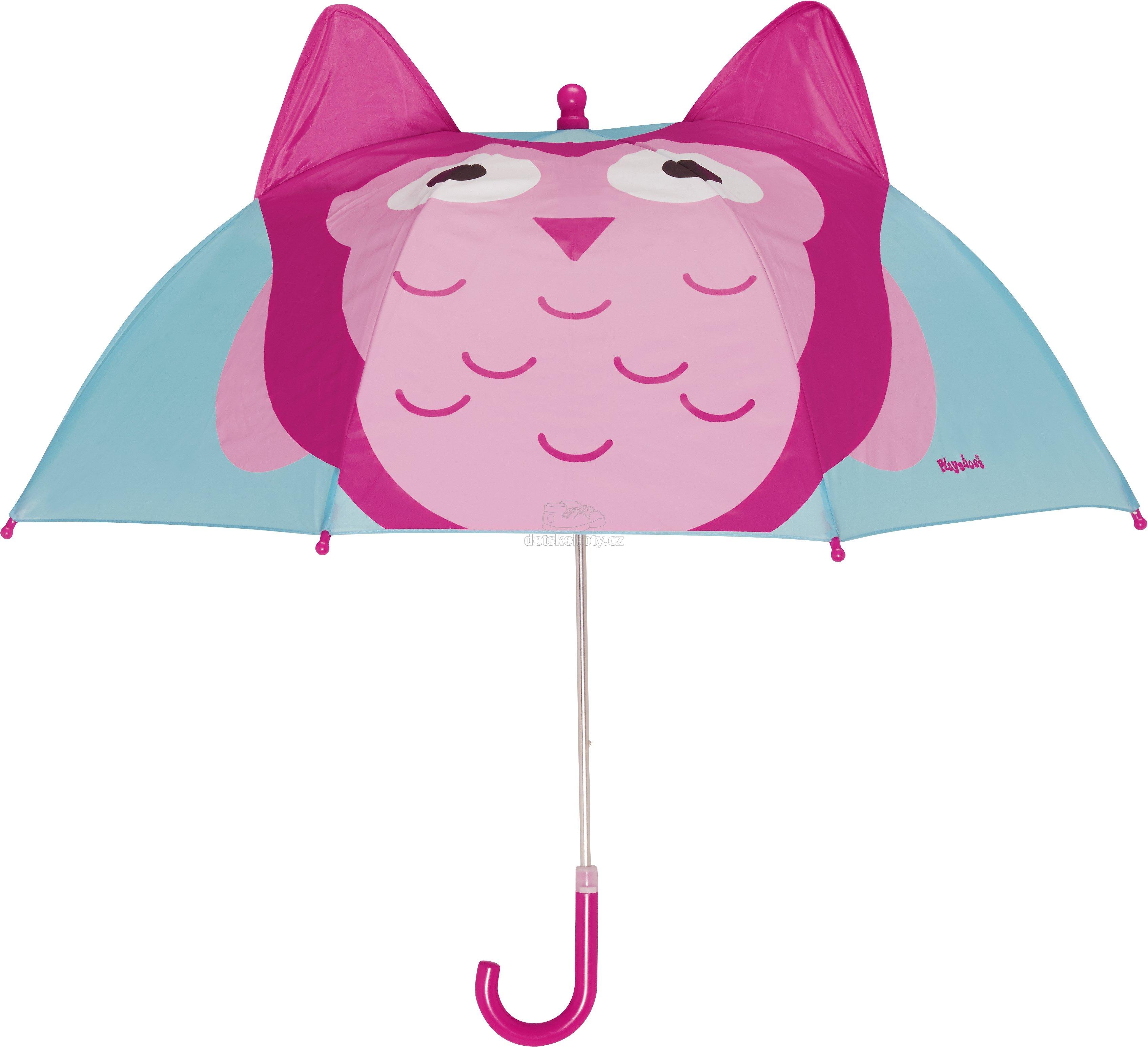 Deštník Playshoes 448599 Owls
