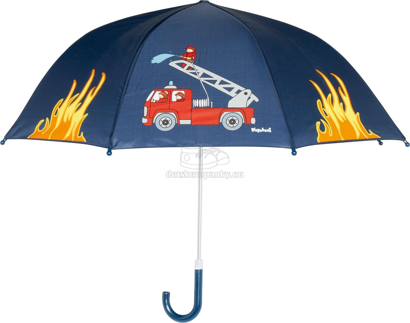 Dáždnik Playshoes 448590 Fire Brigade
