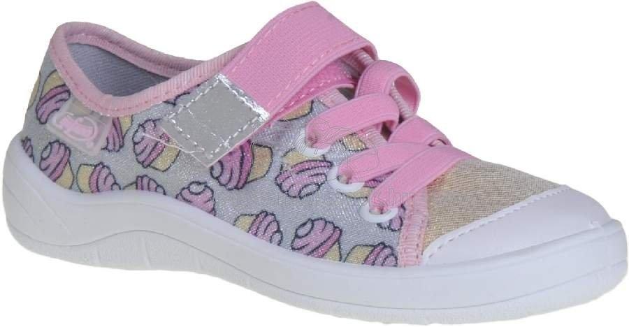 Gyerek tornacipő Befado 251 X 146