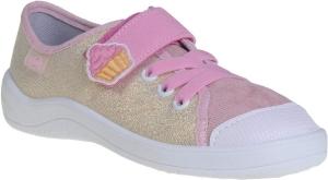 Gyerek tornacipő Befado 251 Y 141