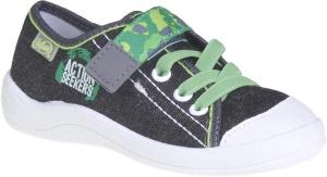 Gyerek tornacipő Befado 251 X 102