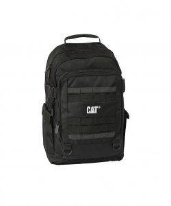 CAT batoh COMBAT VISIFLASH ATACAMA, barva černá, 22 l