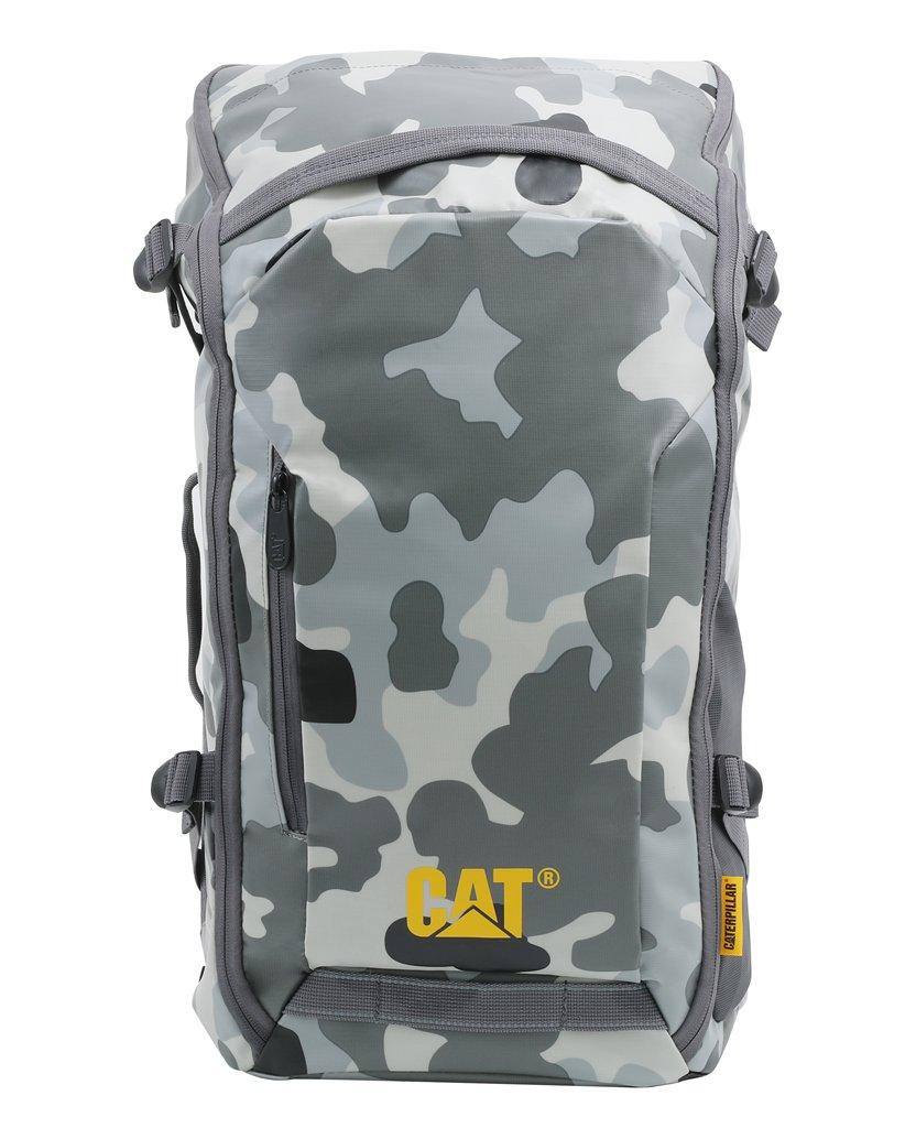 CAT hátizsák/táska TARP POWER NG TETON, terepmintás, 40 l