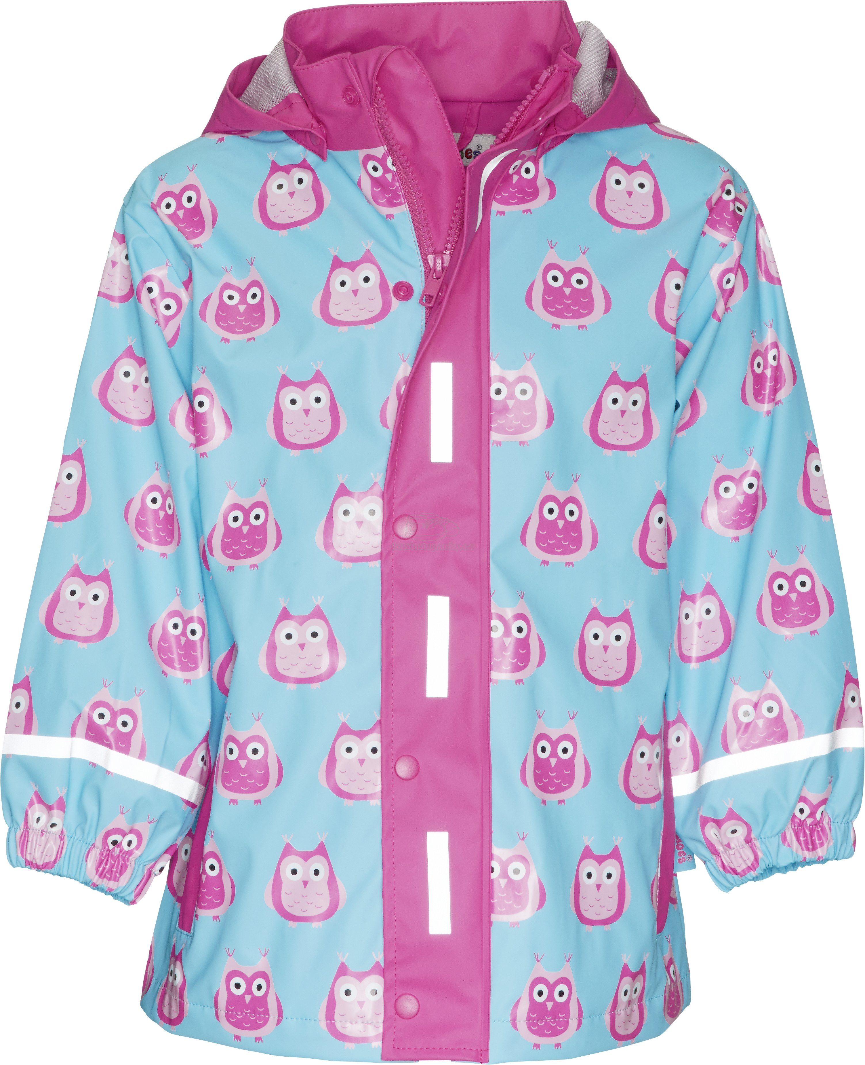 Pláštenka Playshoes 408599 Owls