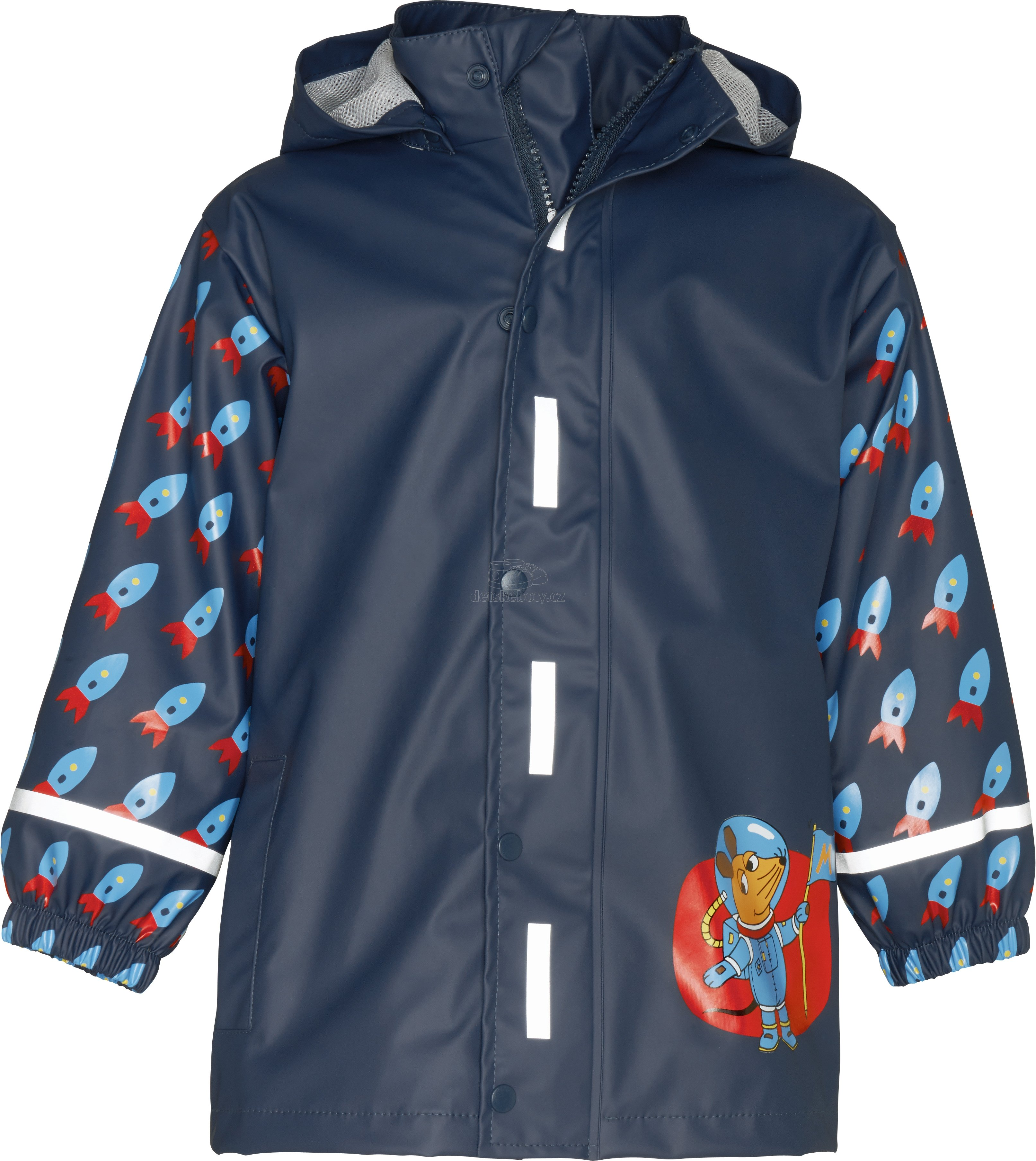 Pláštěnka Playshoes 408507 Outer Space