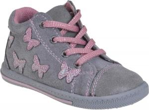 Dětské celoroční boty Lurchi 33-14692-25