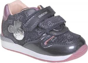 Egész évben hordható gyerekcipő Geox B040LC 022HI C9002
