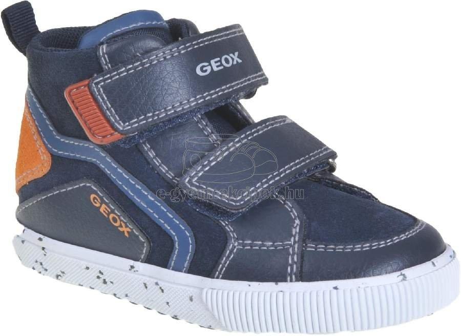 Egész évben hordható gyerekcipő Geox B04A7C 022BU C0820