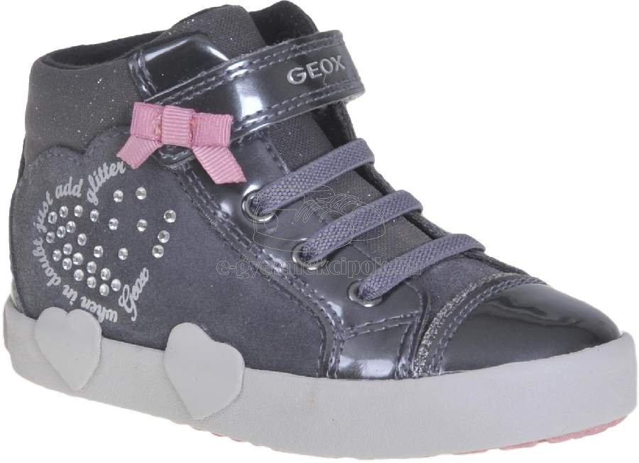 Egész évben hordható gyerekcipő Geox B04D5D 022HI C9002