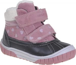 Téli gyerekcipő Geox B042LA 02285 C8025
