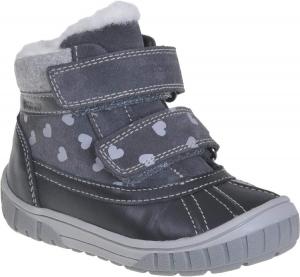 Téli gyerekcipő Geox B042LA 02285 C9002