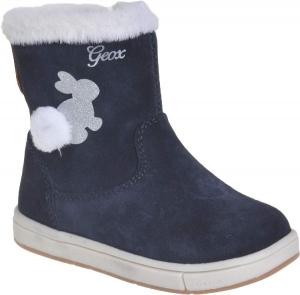 Téli gyerekcipő Geox B044AC 00022 C4021