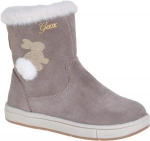 Téli gyerekcipő Geox B044AC 00022 C9006