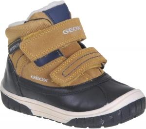 Dětské zimní boty Geox B942DB 022FU C0296