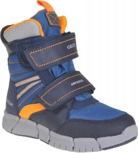 Dětské zimní boty Geox J049XA 0FUFE C0659