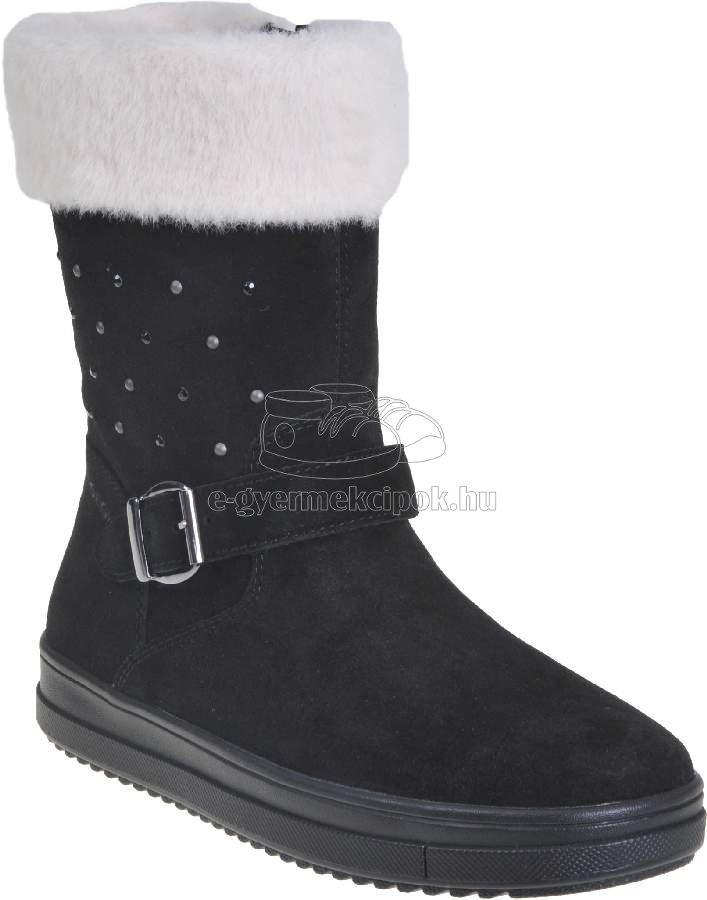 Téli gyerekcipő Geox J04CVA 00022 C9999