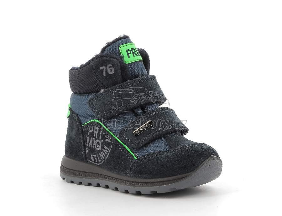 Téli gyerekcipő Primigi 6356700