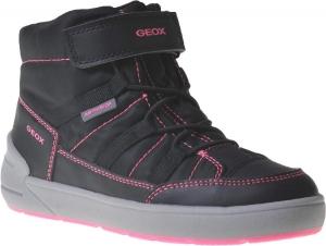 Dětské zimní boty Geox J049SE 0FU54 C9B8L