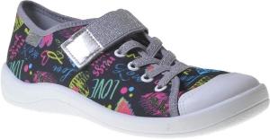 Gyerek tornacipő Befado 251 Q 137