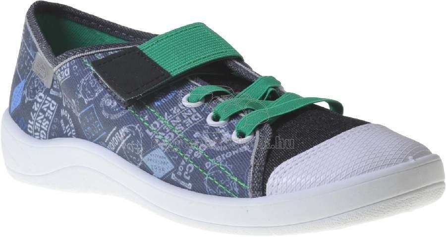 Gyerek tornacipő Befado 251 Y 133
