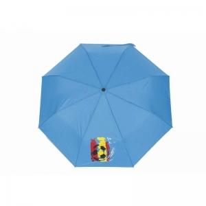 Deštník Doppler 722165 sv.modrý míč