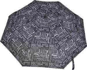 Deštník Doppler 700265 černý