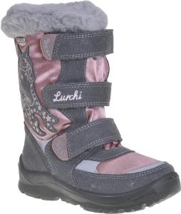 Detské zimné topánky Lurchi 33-31051-35