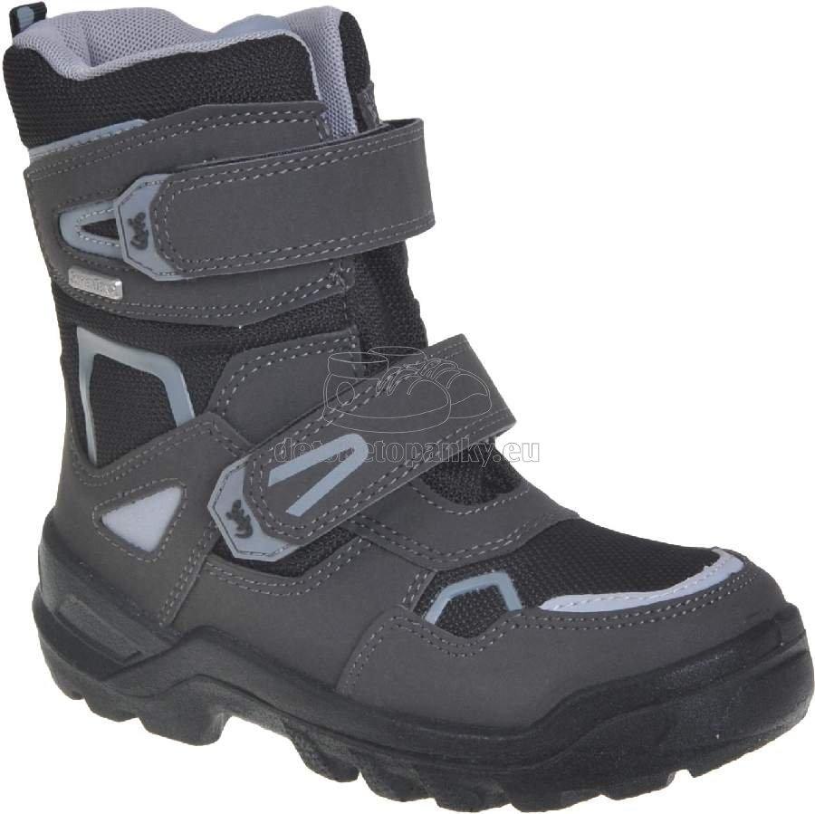 Detské zimné topánky Lurchi 33-31032-47