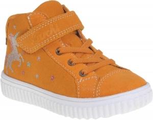 Celoročné topánky Lurchi 33-37000-48