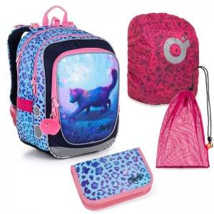 Školní batoh Topgal ENDY 20043 SET LARGE