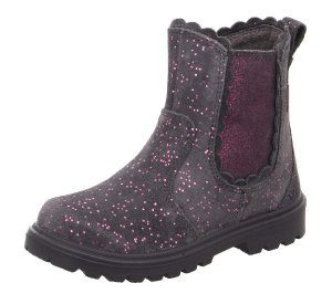 Dětské zimní boty Superfit 1-009461-2000