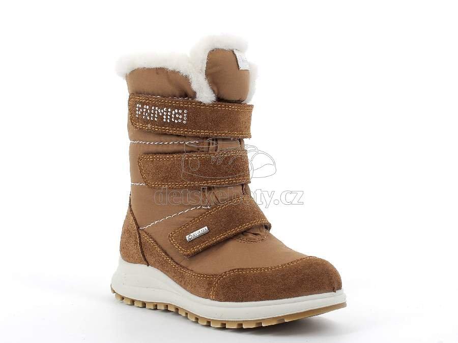 Téli gyerekcipő Primigi 6379822
