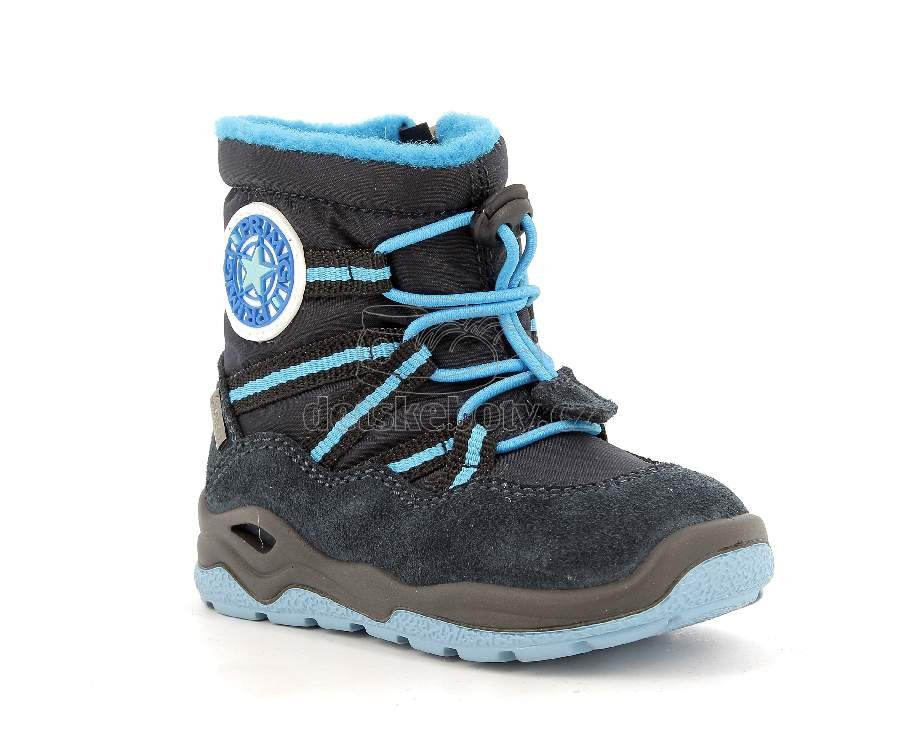 Detské zimné topánky Primigi 6362711