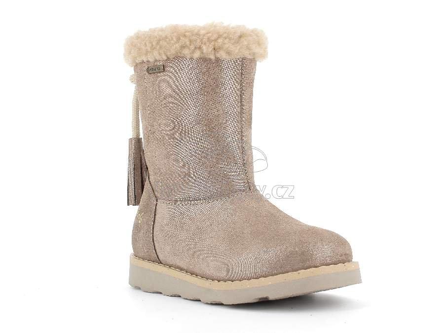 Detské zimné topánky Primigi 6422111