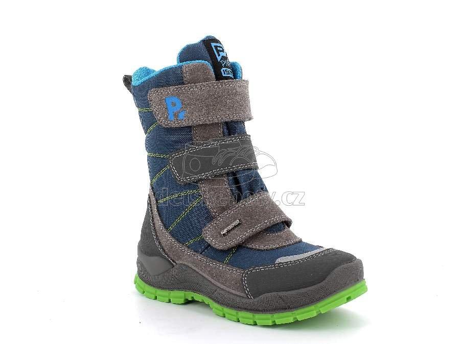 Detské zimné topánky Primigi 6399533