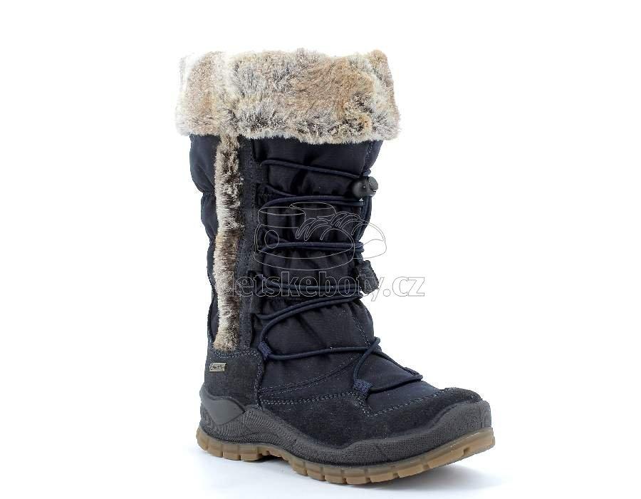 Detské zimné topánky Primigi 6399811