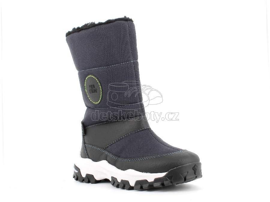 Detské zimné topánky Primigi 6422522