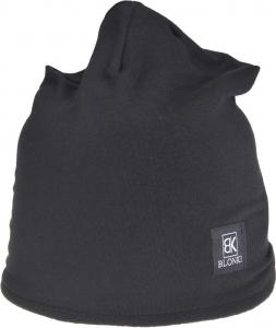 Detská zimná čapica Blonki čierna č.10