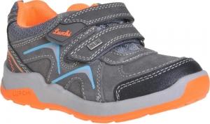 Detské celoročné topánky  Lurchi 33-23424-45