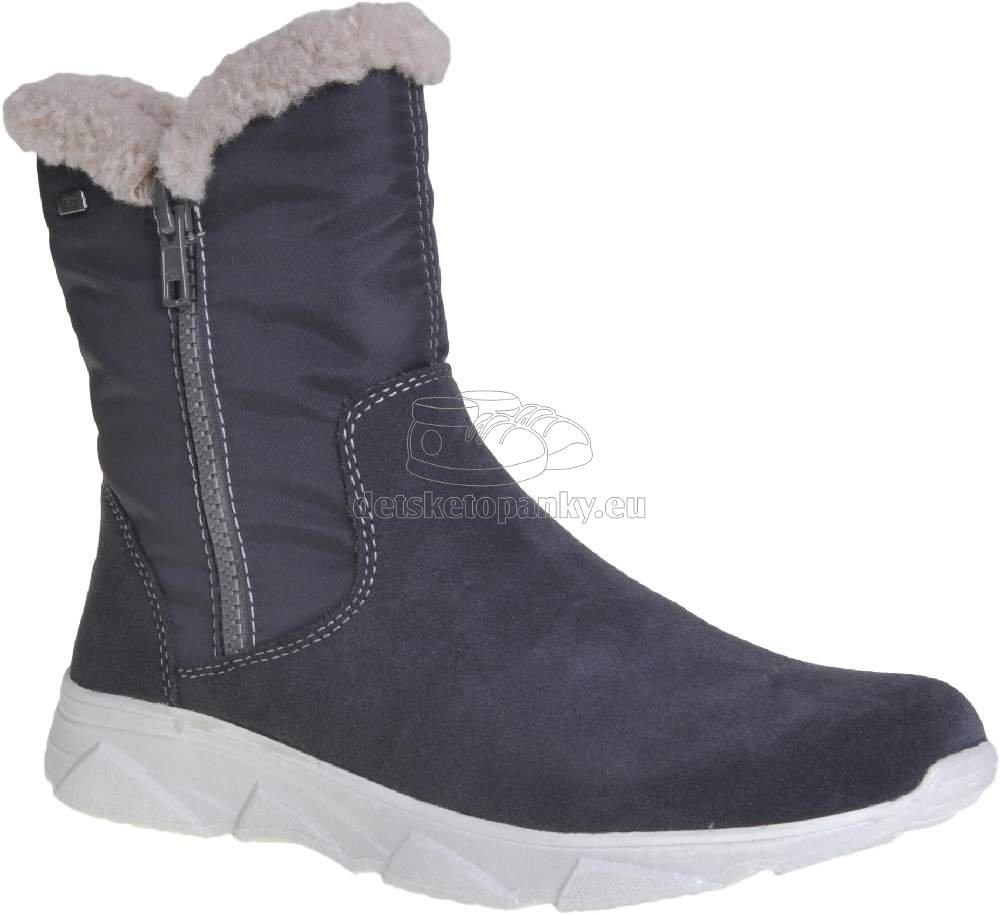 Detské zimné topánky Lurchi 33-46002-25