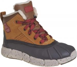 Detské zimné topánky Geox J049XD 0CL54 C6361
